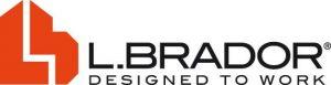 L.Brador logo