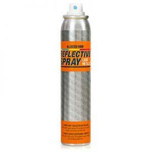 Albedo heijastinspray light metallic spray