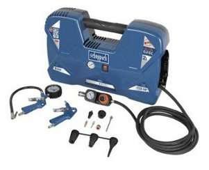 scheppach air case kompressori