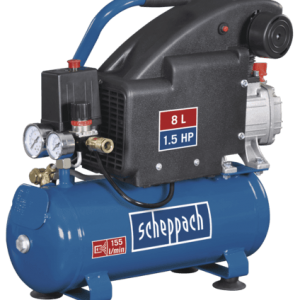 Scheppach HC08 kompressori - Verkkomarket.com
