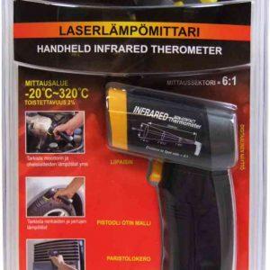 C1500 Laserlämpömittari ProMaster - Verkkomarket.com