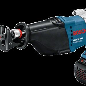 Bosch GSA 36V-LI Professional Akkupuukkosaha - Verkkomarket.com