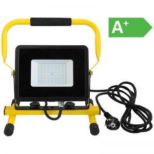 LED-HEITIN IP65 50W 4000K 4250LM