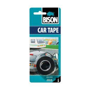 Bison Car Tape Asennusteippi Ajoneuvoille