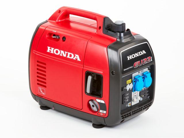 Honda EU22i invertterigeneraattori - Verkkomarket.com