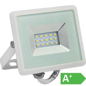 LED-HEITIN 10W 4000K 850LM IP65 VALKOINEN